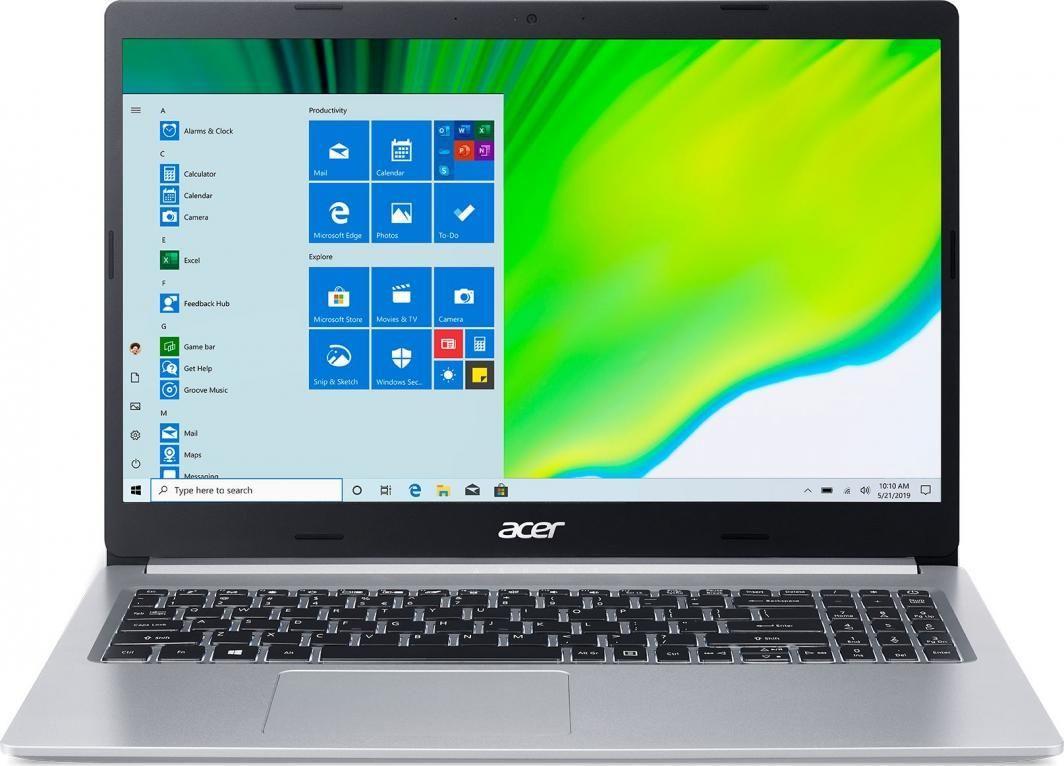 Acer Aspire 5 /i5-1035G1/W10 Silver