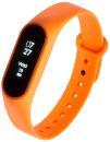 Smartwatch Garett Fit 7 pomarańczowy