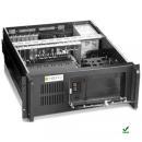 Obudowa serwerowa Techly ATX Rack 19