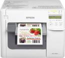 Drukarka etykiet Epson TM-C3500 kolorowa