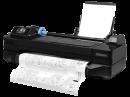 Drukarka atramentowa HP Designjet T120 ePrinter 610 mm