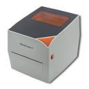 Drukarka etykiet Qoltec   termiczna   max.104mm