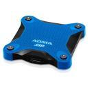 Dysk zewnętrzny ADATA SD600Q 240GB USB 3.2 Niebieski