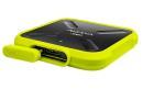 Dysk zewnętrzny ADATA SD700 512GB 2.5'' USB 3.1 Czarno-żółty