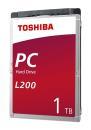 Dysk Toshiba L200 Mobile 1TB 2,5