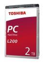 Dysk Toshiba L200 Mobile 2TB 2,5