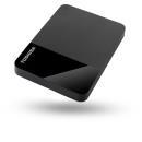Dysk zewnętrzny Toshiba Canvio Ready 2.5 1TB, USB 3.0, Black