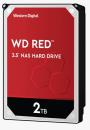 Dysk WD WD20EFAX 2TB WD Red 256MB SATA III - NAS