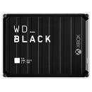 Dysk WD WD_BLACK P10 1TB USB 3.0 black for Xbox One
