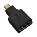 Adapter HDMI Esperanza na micro HDMI EB262 czarny