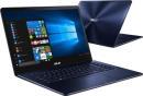 Notebook Asus ZenBook UX550VE-BN114T 15,6
