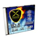 BD-R Extreme 25GB x4 (Slim 1) BluRay