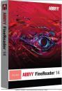 Oprogramowanie ABBYY FineReader 14 Standard aktualizacja