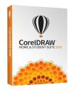 Program CorelDRAW Home & Student Suite 2018