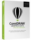 Program CorelDRAW Graphic Suite 2018 Special Edition CZ/PL Mini-Box