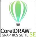 Program Corel CorelDRAW Graphic Suite 2019 SE CZ/PL minibox