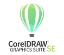 Program Corel CorelDRAW Graphic Suite SE2 CZ/PL EU