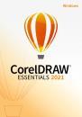 Program Corel DRAW Essentials 2021 CZ/PL WIN