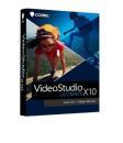 Program Corel VideoStudio X10 Ultimate EN Mini Box