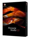 Program Corel Pinnacle Studio 23 Standard ML EU