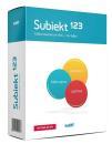 Oprogramowanie InsERT - Subiekt 123 pakiet podstawowy - licencja na 12 miesięcy