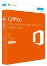 Office Home and Business 2016 Polish Medialess P2 - USZ OPAK