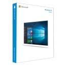 Oprogramowanie Windows 10 Home PL Box 32/64bit USB P2
