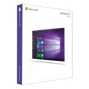 Oprogramowanie Windows 10 Pro PL Box 32/64bit USB P2