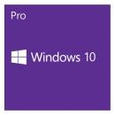 Oprogramowanie Windows 10 PRO Refurbisher 64bit English 3pk