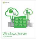 Oprogramowanie Windows Server Essentials 2019 64Bit Polish DVD 1-2CPU