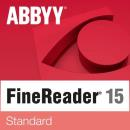 Licencja ABBYY FineReader 15  PRO for Mac [ESD]