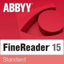 Licencja ABBYY FineReader 15  Standard GOV [ESD]