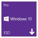 Licencja ESD Windows 10 Pro - 1 PC - 32/64-bit - Wszystkie języki