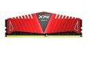 Pamięć DDR4 ADATA XPG Gaming Z1 16GB (1x16GB) 3000MHz CL16 1,35V, red, for AMD Ryzen