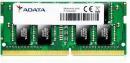 Pamięć DDR4 SODIMM ADATA Premier 4GB (1x4GB) 2400MHz CL17 1,2V Single
