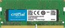 Pamięć DDR4 SODIMM Crucial 4GB 2400MHz CL17 SRx8 260pin
