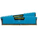 Pamięć DDR4 Corsair VENGEANCE LPX 16GB (2x8GB) 3000MHz CL15 1,35V Blue