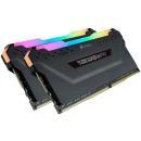 Pamięć DDR4 Corsair Vengeance RGB PRO 32GB (2x16GB) 3200MHz CL16 1,35V Black