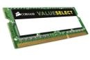 Pamięć SODIMM DDR3L Corsair Value Select 4GB (1x4GB) 1333MHz CL9