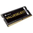 Pamięć DDR4 Corsair ValueSelect SODIMM 8GB 2133MHz CL15 1,2V