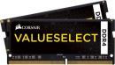 Pamięć DDR4 SODIMM Corsair Valueselect 16GB (2x8GB) 2133MHz CL15 1,2V