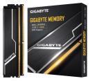 Pamięć DDR4 Gigabyte 16GB (2x8GB) 2666MHz CL16 1,2V BLACK