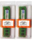DDR3 GOODRAM 4GB (2x2GB)/1333MHz PC3-10600 CL.9 DUAL CHANNE