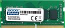 Pamięć DDR4 GOODRAM SODIMM 16GB 2666MHz  ded. do ACER (W-AR26S16G)