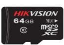 Karta pamięci MicroSDXC HIKVISION 64GB 90/45 MB/s Class 10