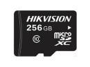 Karta pamięci MicroSDHC HIKVISION HS-TF-L2I 256GB 90/24 MB/s Class 10 U1