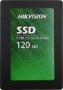 Dysk SSD HIKVISION C100 120GB SATA3 2,5