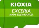 Karta pamięci MicroSDXC KIOXIA EXCERIA HIGH ENDURANCE 64GB UHS-I Class 10