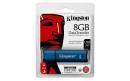 Pendrive Kingston DataTraveler Vault Privacy 3.0 8GB USB 3.0, AES 256-bit XTS, FIPS 197