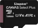 Karta pamięci Kingston microSD Canvas Select Plus 32GB UHS-I Class 10 + adapter